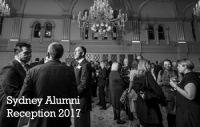 Alumni Engagement Report 2017