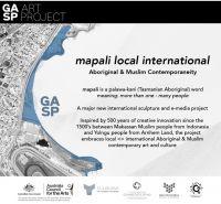 Creative Arts Forum | mapali local international