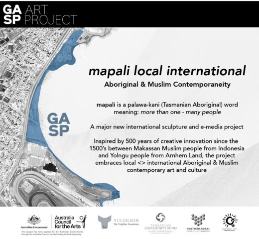 Creative Arts Forum | mapali local international