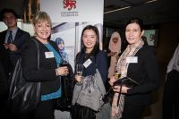Tasmanian businesses  connect with international students