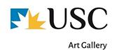 USC Art Gallery logo