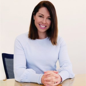 Headshot of Barbara McGregor