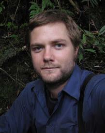 Photo of Matt Taylor