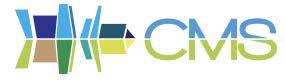 Centre for Marine Socioecology logo