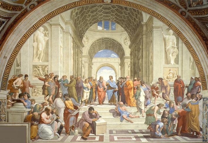 Philosophy Ltn Tile