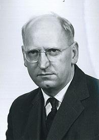 photograph of Albert G. Baikie