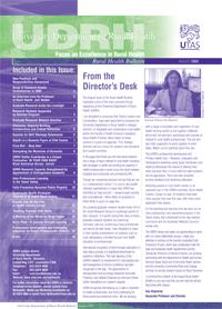 CRH Bulletin August 2005