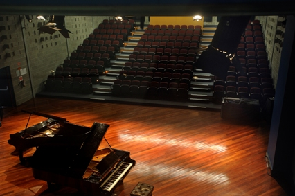 Conservatorium Recital Hall