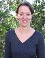 Georgina Andersen