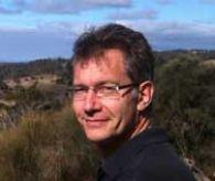 Prof Peter Davies