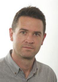 Dr Mike Baker