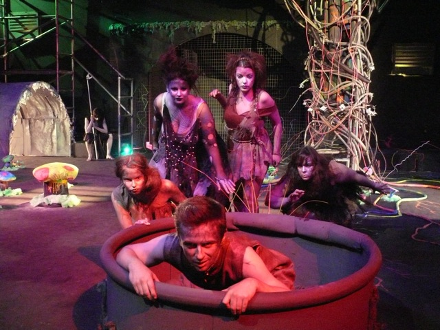 Classical Production 2012 | A Midsummer Night's Dream