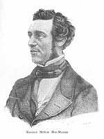 Terence Bellwe MacManus
