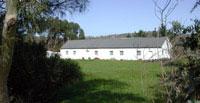 Barracks at Saltwater