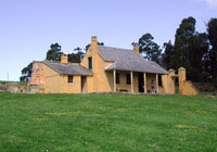 Smith O'Brien Cottage at Port Arthur