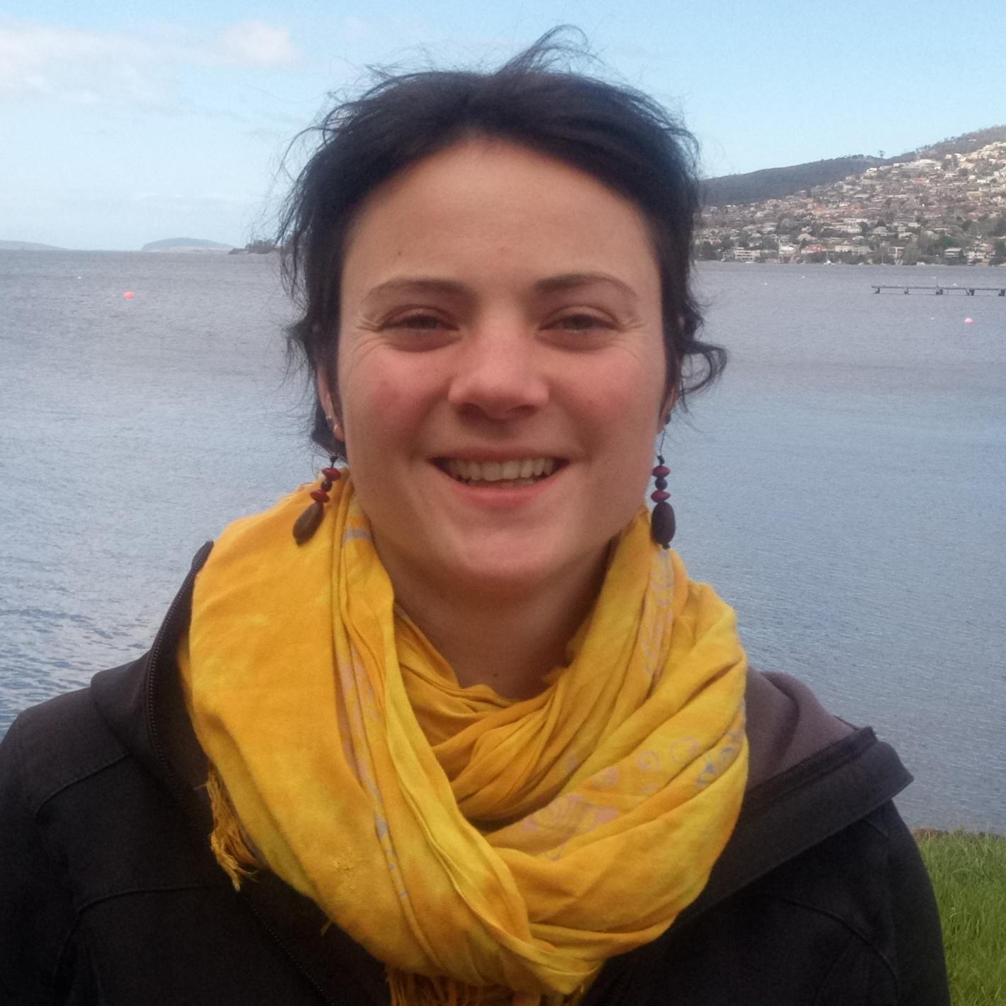 Eva Cougnon