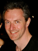 Dr Gavin Daly
