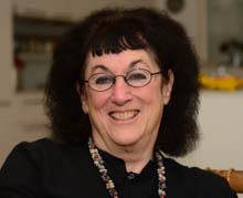 Tamara Winikoff