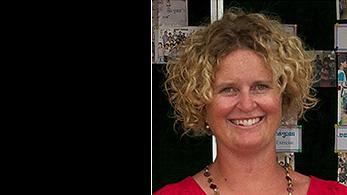 Alison Birchall Graduate in Social Work