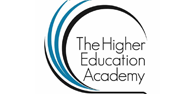 The Higher Education Academy logo