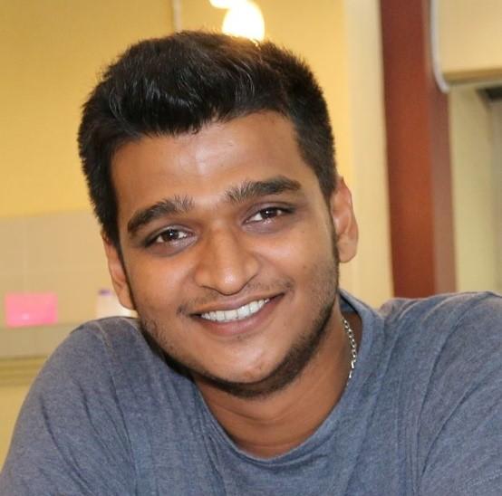 Photograph of Shahan Ahmad Chowdhury