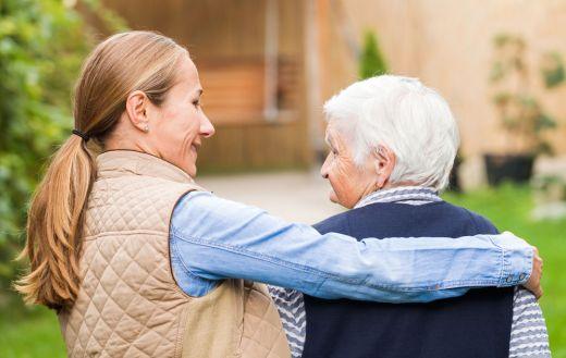 Stress a key factor in Alzheimer's deterioration
