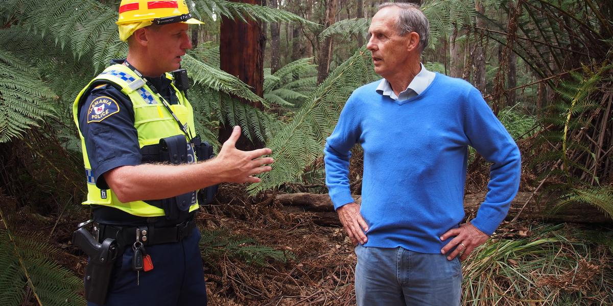 The First Critical Commentary on Bob Brown's High Court win against Tasmania's Anti-Protest laws, by Dr Brendan Gogarty: