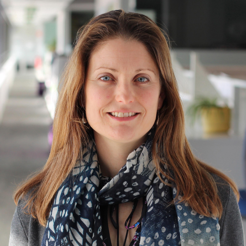 Nicole Hill - Profiles   University of Tasmania