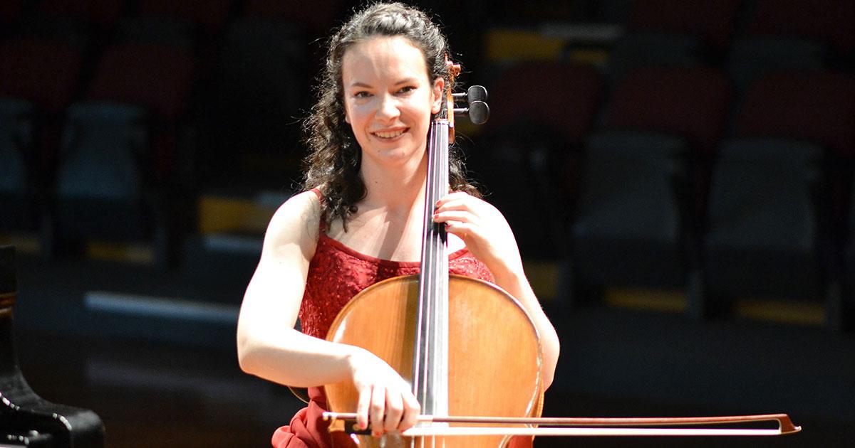 Alexandra Legg