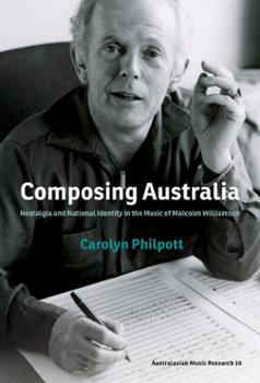 Book Cover | Composing Australia