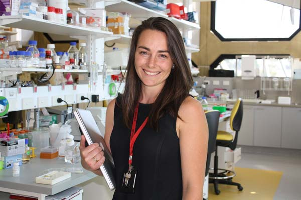 Further funding success for Menzies MS researchers