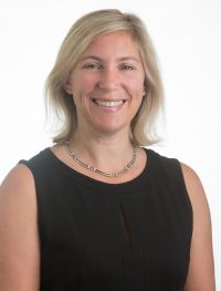 Welcome to Kate Robertson, new Executive Director, Advancement