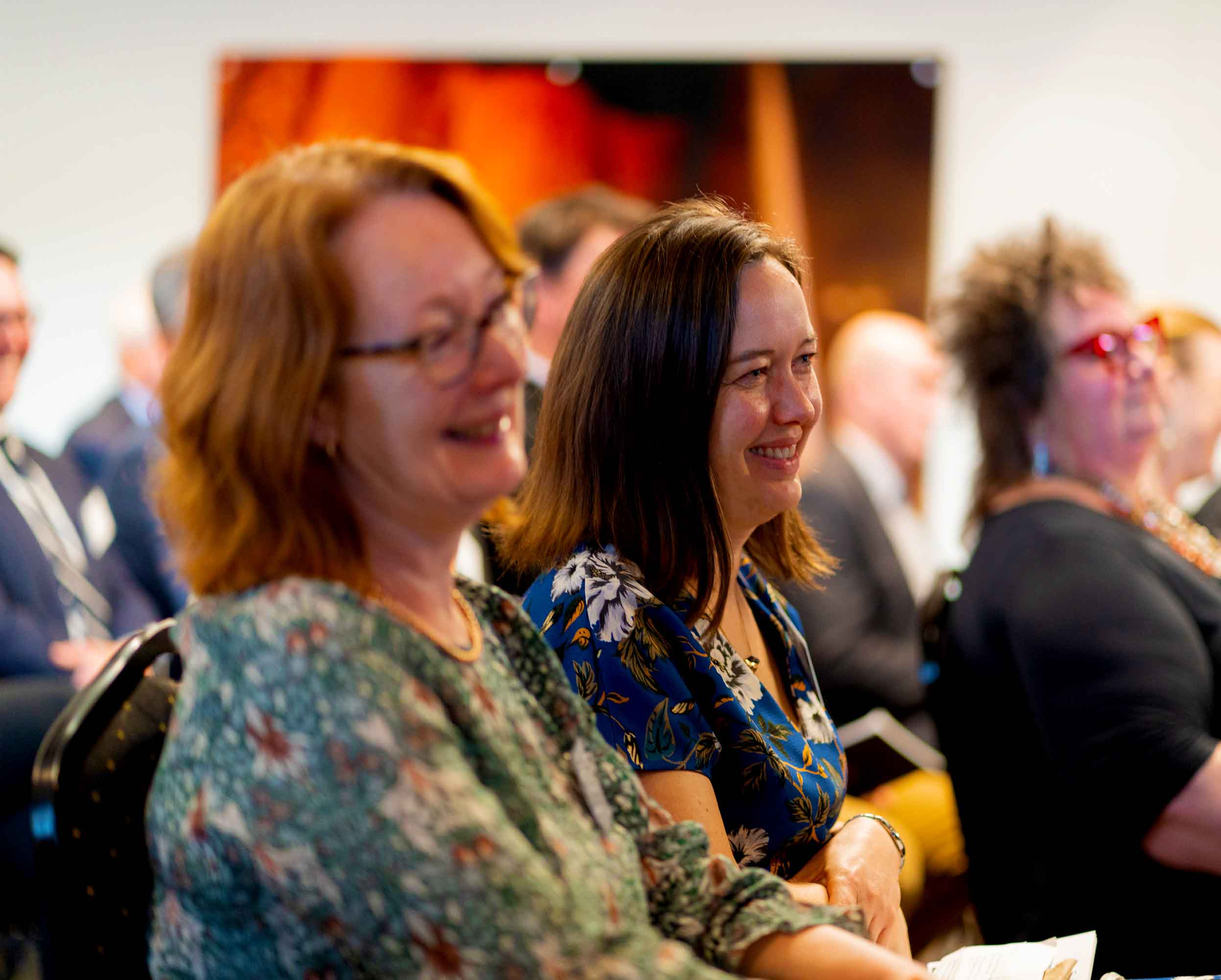 Centre's global excellence recognised again in State awards
