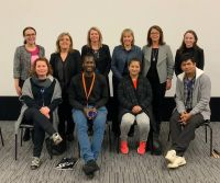 Postgraduate program commended nationally for social justice impact