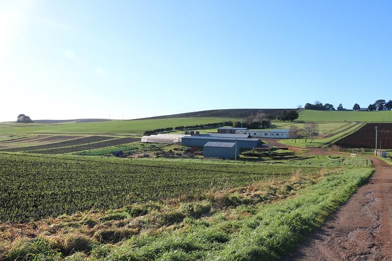 Forthside Farm