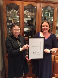 Community pharmacists recognised in 2020 awards
