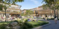 University releases draft masterplan for inner-city campus