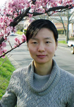 Maria Yue