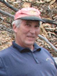 Peter McGoldrick