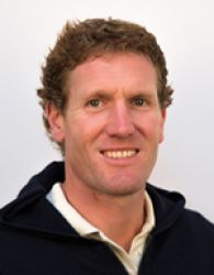 Mark Hinder