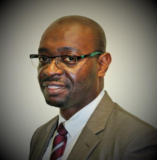 Dr Albert Nwaba