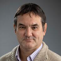 Dr Peter Brett