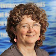 Dr Hilary Pateman