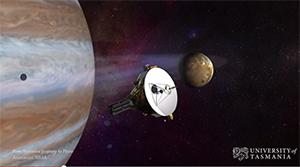 New Horizons Journey to Pluto - NASA Animation