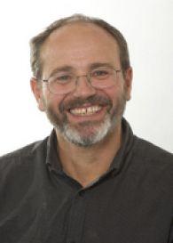 Associate Professor Sebastien Meffre