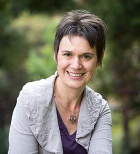 Associate Professor Elizabeth Leane
