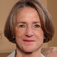 Headshot of Her Excellency Professor the Honourable Kate Warner