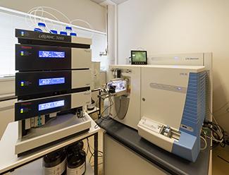 Proteomics Instrument