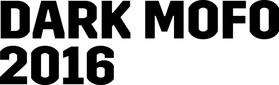 Dark Mofo logo