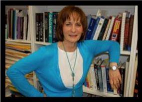 Annette Worthy